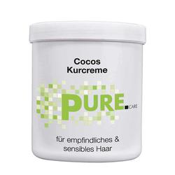 PURE Cocos Cremehaarkur (1000 ml)