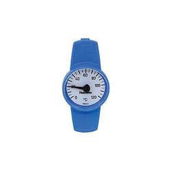 Thermometer zu Globo Kugelhähne in blau