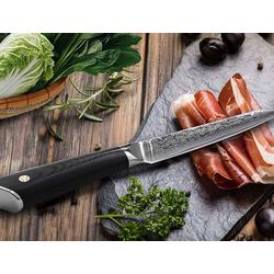 Muxel Gemüsemesser Gemüsemesser Obstmesser oder Tomatenmesser - Das