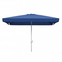 Schneider Schirme Oslo 300 x 200 cm blau