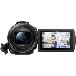 Sony FDR-AX43 Camcorder 7.6cm 3 Zoll Opt. Zoom: 20 x Schwarz