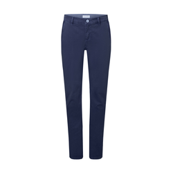 Timezone Chino Mirali, Regular Fit Blau