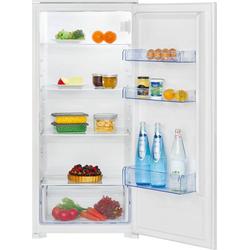 BOMANN Einbaukühlschrank VSE 7806, 122 cm hoch, 54 cm breit