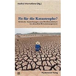 Fit für die Katastrophe? - Buch