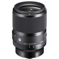 Sigma 35mm f1,4 DG DN Art Sony E-Mount