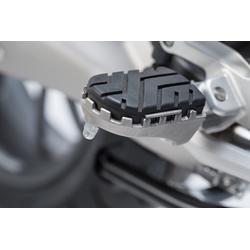 SW-Motech ION BMW R 1200 R/RS (15-), R 1250 R (18-) Fußrasten-Kit