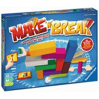 Ravensburger Make 'n' Break 17