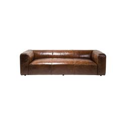 KARE Sofa Sofa Cubetto 3Sitzer 259 cm x 67 cm x 110 cm