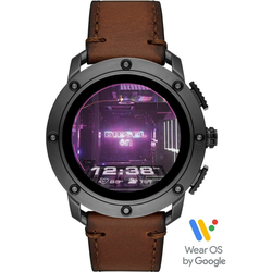 DIESEL ON AXIAL, DZT2032 Smartwatch