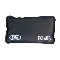 Polaris Softblei im Nylonsack - 2 kg