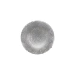 Neuetischkultur Platzteller Platzteller Ø 33 cm, 1-teilig, 1-tlg., Platzteller silberfarben