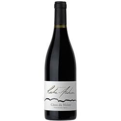 Côtes du Rhône Rouge AOP 2017 Roche-Audran Bio