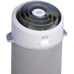 AEG Heizgerät AEG PX71-265WT Klimagerät PX7