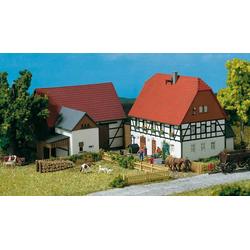 Auhagen 11350 H0 Kleines Gehöft