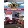 Euro Truck Simulator 2: Heavy Cargo DLC Pack PC USK: 0