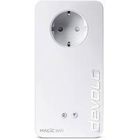 devolo Magic 2 WiFi 2-1-1 WLAN Powerline (1 Adapter)