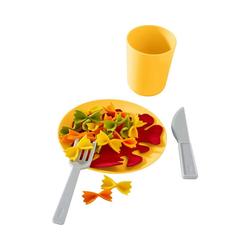 Haba Spiellebensmittel HABA 305723 Mittagessen-Set Nudelpfanne