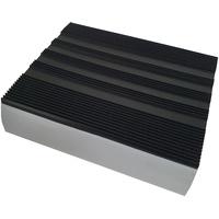 Günzburger Nachrüstsatz clip-step für Stufen-Stehleiter einseitig begehbar 4 S