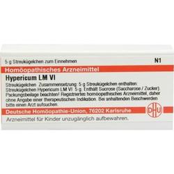 LM HYPERICUM VI