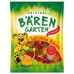 Soldan Bären zuckerfrei