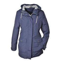 Brigg Funktionsjacke BRIGG - Damen Jacke blau 76