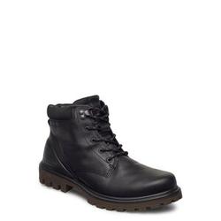 ECCO Tredtray M Shoes Boots Winter Boots Schwarz ECCO Schwarz 39,42,43,44,45,41,40,46,47