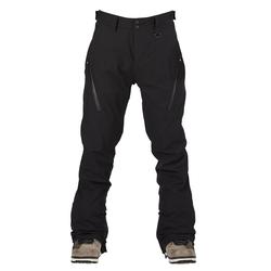 Hosen BONFIRE - Surface Stretch Pant Black (BLK)