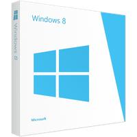Microsoft Windows 8 32-Bit OEM DE