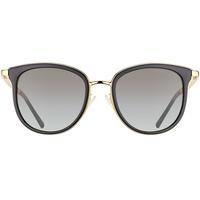 Michael Kors Adrianna I MK1010 110011 black-gold / grey gradient