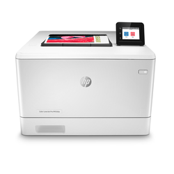 HP Color LaserJet Pro 400 M454dw - Farblaserdrucker