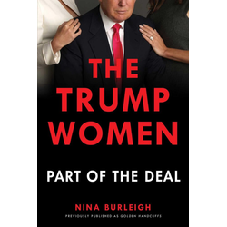The Trump Women: eBook von Nina Burleigh