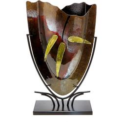 GILDE Dekovase Canneto 10,5 cm x 47,5 cm x 29 cm