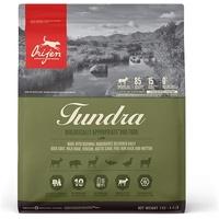 Orijen Tundra Dog Whole Prey - 2 kg Universal Ente, Wildfleisch