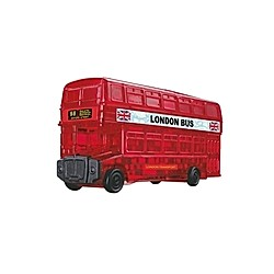 London Bus (Puzzle)