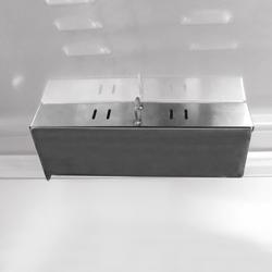 Tepro Räucherbox / Aromabox Set für Spanferkelgrill Columbus