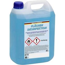 Alkoholisches Flächendesinfektionsmittel UN 1170 Ethanol