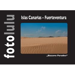 Islas Canarias - Fuerteventura: eBook von fotolulu