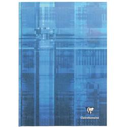 Clairefontaine Kladde 9042C Notizbuch kariert farbig sortiert Anzahl der Blätter: 96 DIN A4