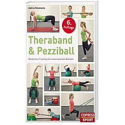 Theraband & Pezziball