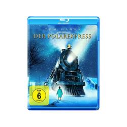 Der Polarexpress Blu-ray