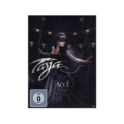 Tarja Turunen - Act 1 (DVD)