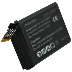 Akku passend für die Apple iWatch 42mm 1. Generation Li-Polymer Akku A1579, A1554, iWatch 1st G 42mm, 3,8Volt 273mAh mit 1Wh