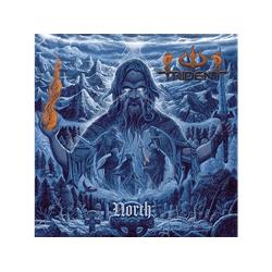 Trident - NORTH (CD)