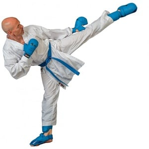 SMAI Jin Kumite Karategi WKF (Größe: 150)