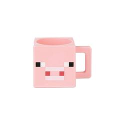 ak tronic Tasse Tasse Minecraft - Pig Face