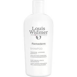 Widmer Remederm Shampoo leicht parfümiert