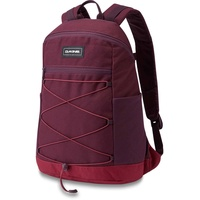 DAKINE WNDR Pack 18l Garnet Shadow