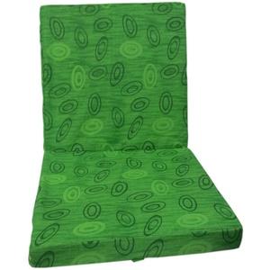 Klappmatratze Gästebett Faltmatratze Notbett Farbe grün