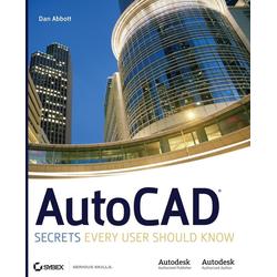 AutoCAD als Buch von Dan Abbott