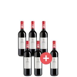 5+1 Paket Al Gairen Weinlakai Empfehlung - Weinpakete